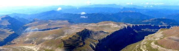 Pireneje - najpiękniejsze trekkingi