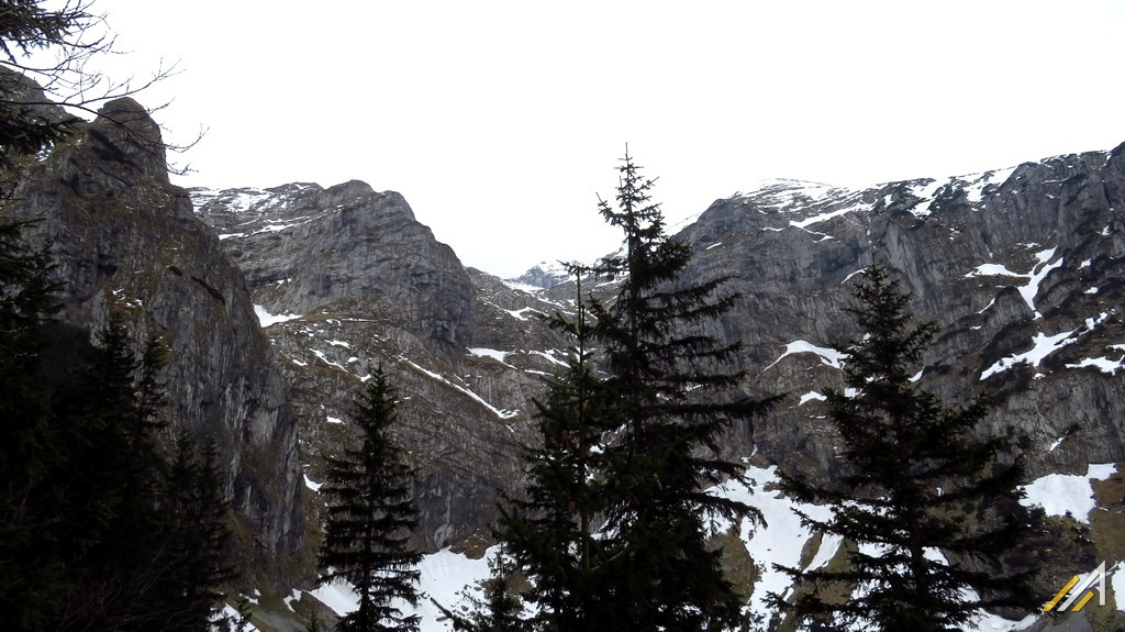 Trekking w Tatrach. Świstówka Wielka
