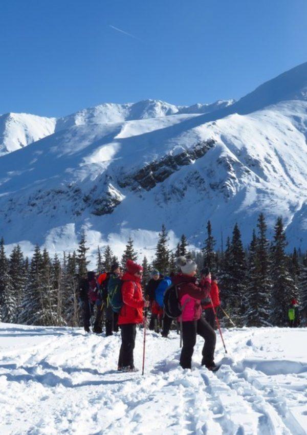Tatry i Beskidy - jak sie ubrać, w co sie wyposażyć, jak zaplanować trekking