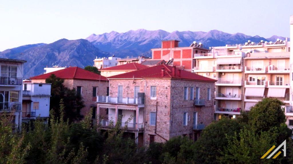 Urlop w Grecji, Sparta i góry Tajget